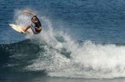 Surfing di Lakey