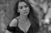 Sandra Angela, Seksi Tapi Pemalu