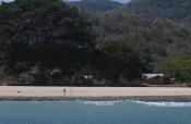 Hamparan Pantai (2)